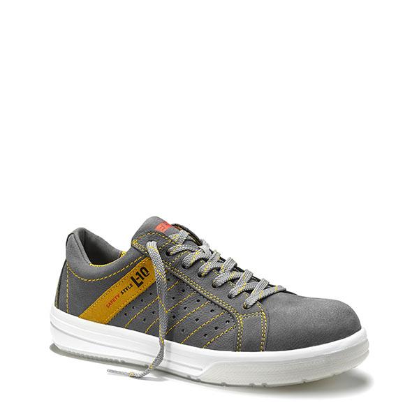 BREEZER grey Low ESD S1
