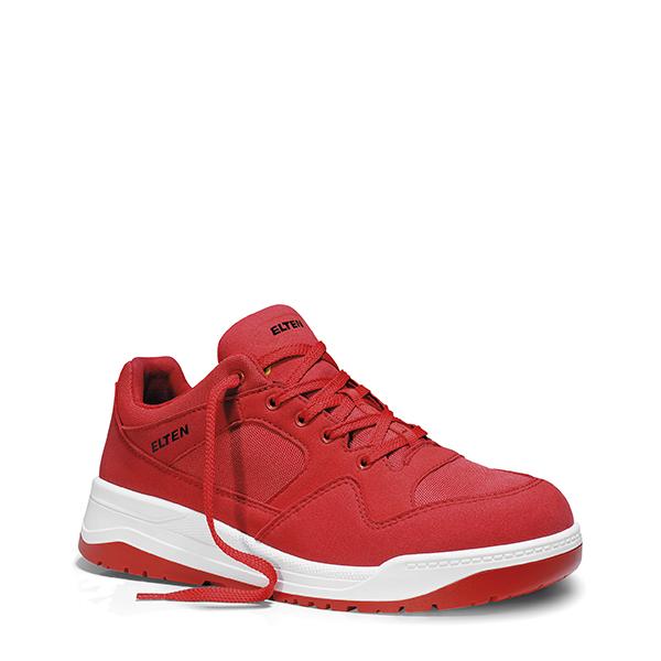 MAVERICK red Low ESD S3