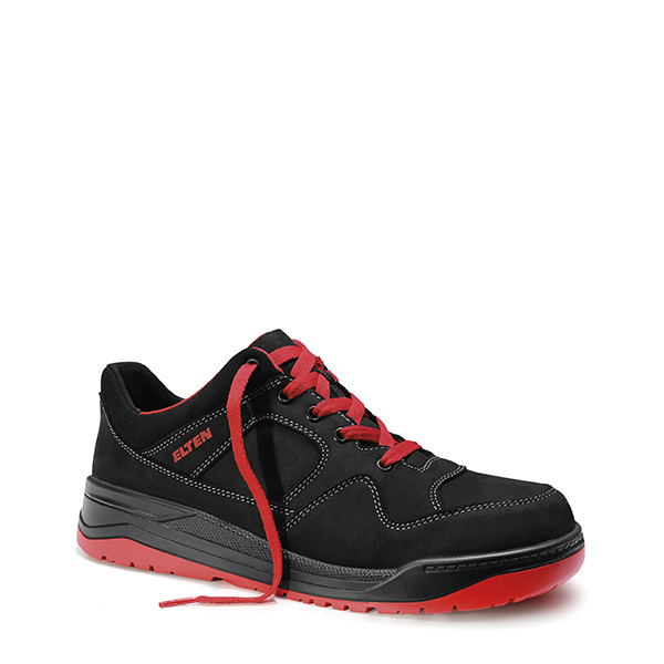 MAVERICK black-red Low ESD S3