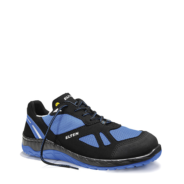 MALCOLM blue Low ESD S1P