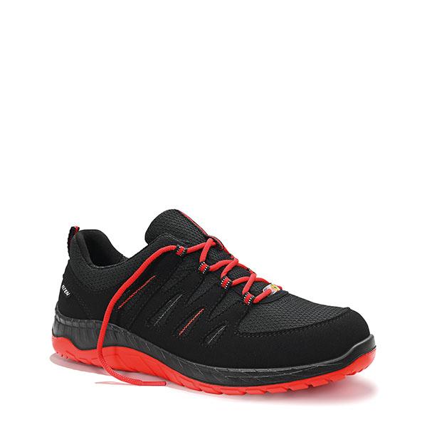 Elten MADDOX black-red Low ESD S3 729561