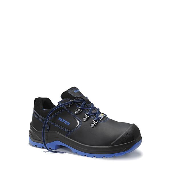 LENA black-blue Low ESD S3