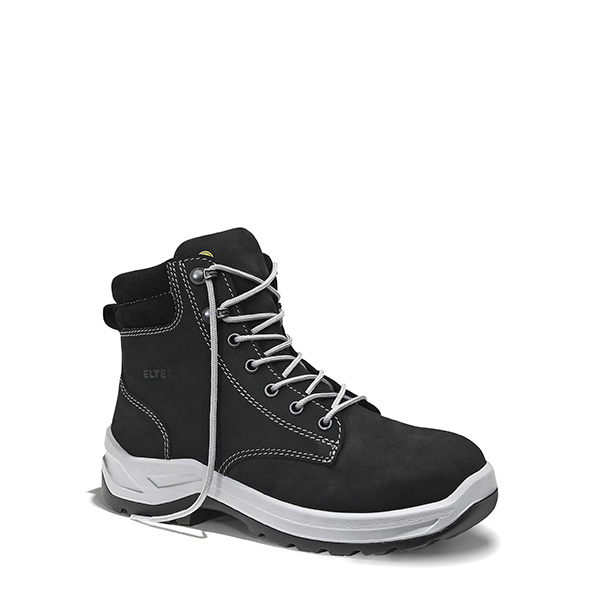 LILLY black Mid ESD S3