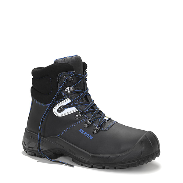 ALESSIO Steel Rubber XW Mid ESD S3