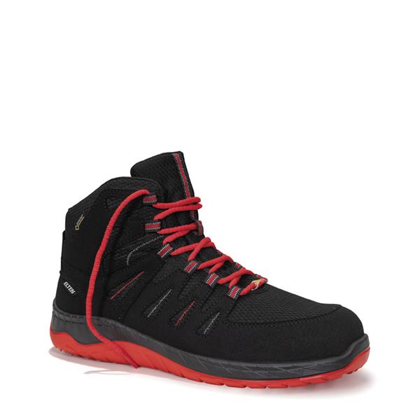 MADDOX GTX W black-red Mid ESD S3 CI