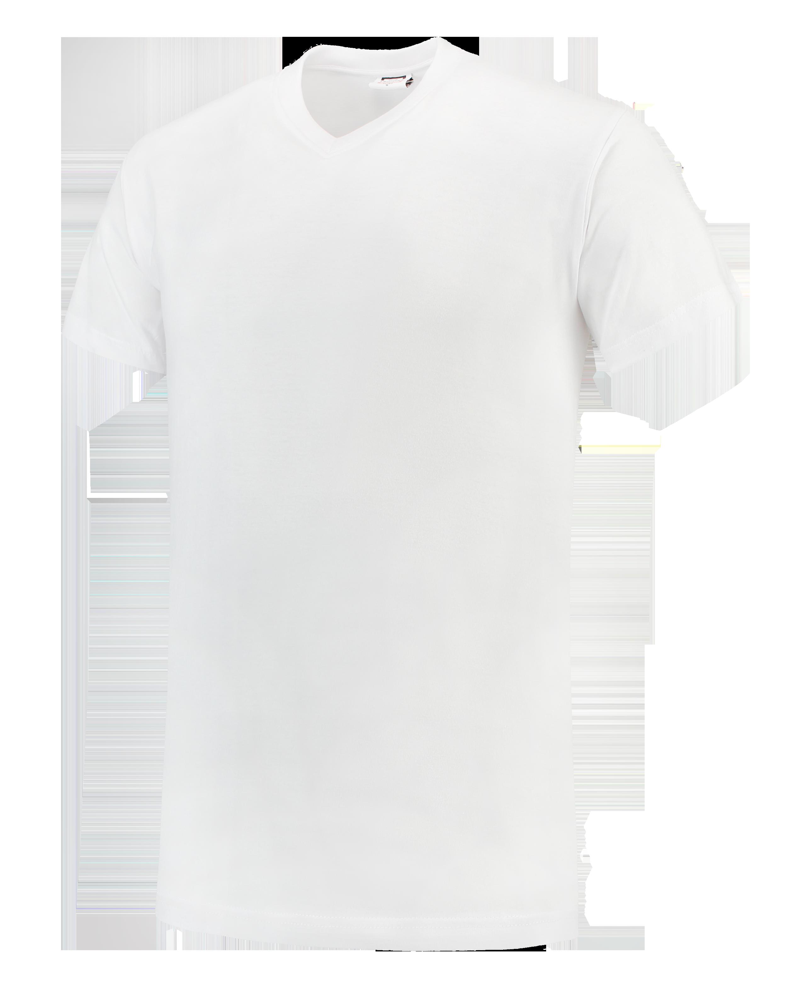 T-Shirt V Hals
