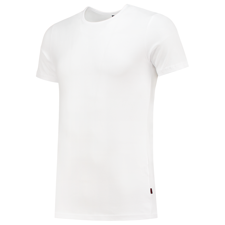 T-Shirt Elastaan Slim Fit