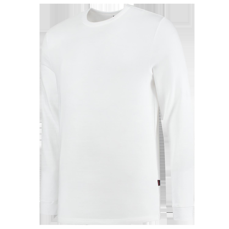 T-Shirt Lange Mouw 60¡C Wasbaar