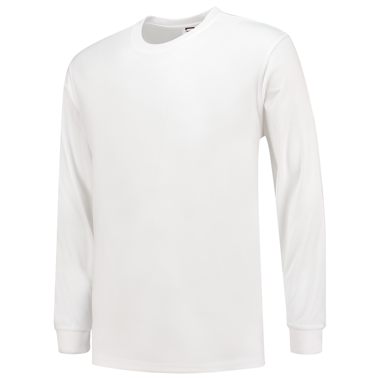 T-Shirt UV Block Cooldry Lange Mouw
