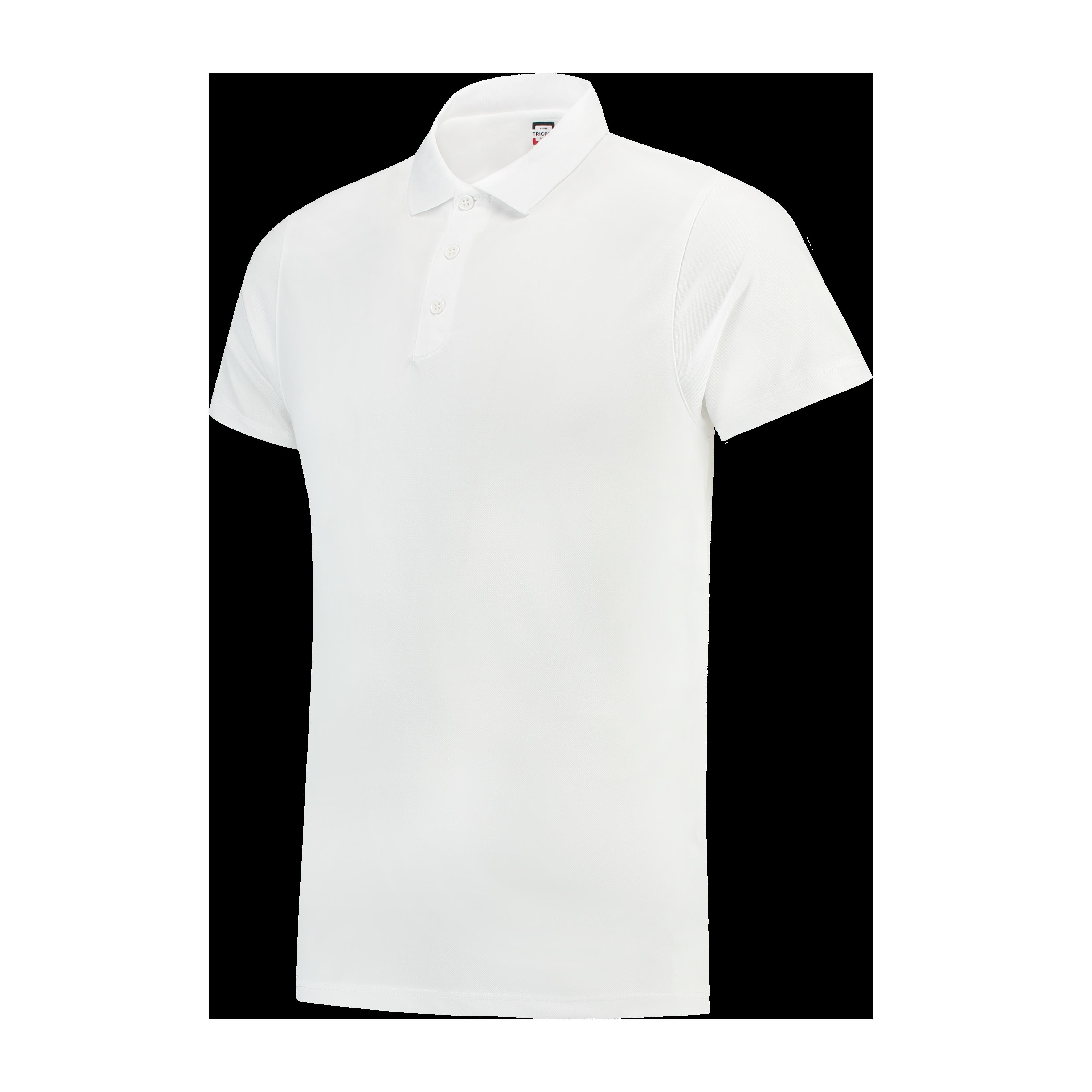 Poloshirt Cooldry Bamboe Slim Fit