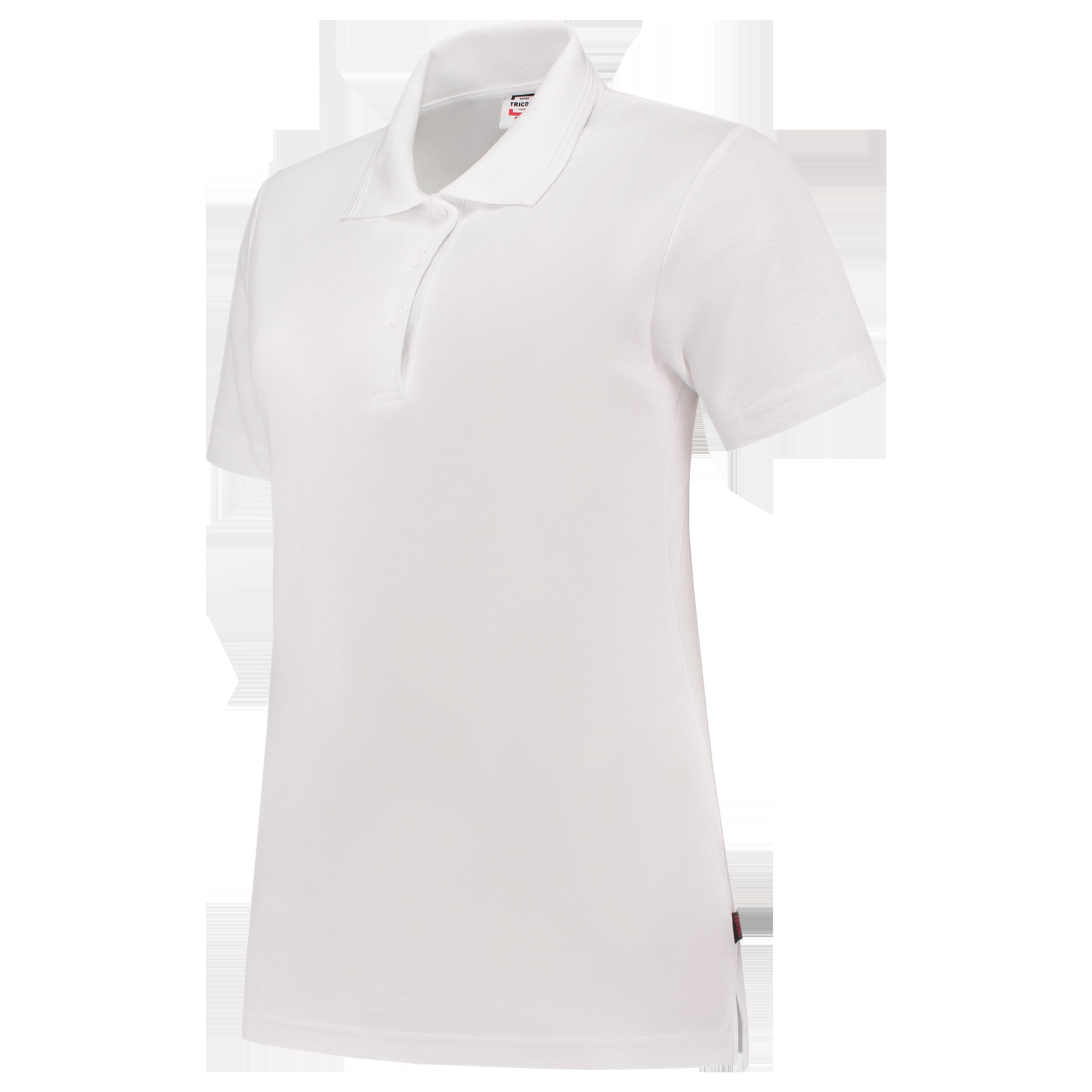 Poloshirt Slim Fit Dames