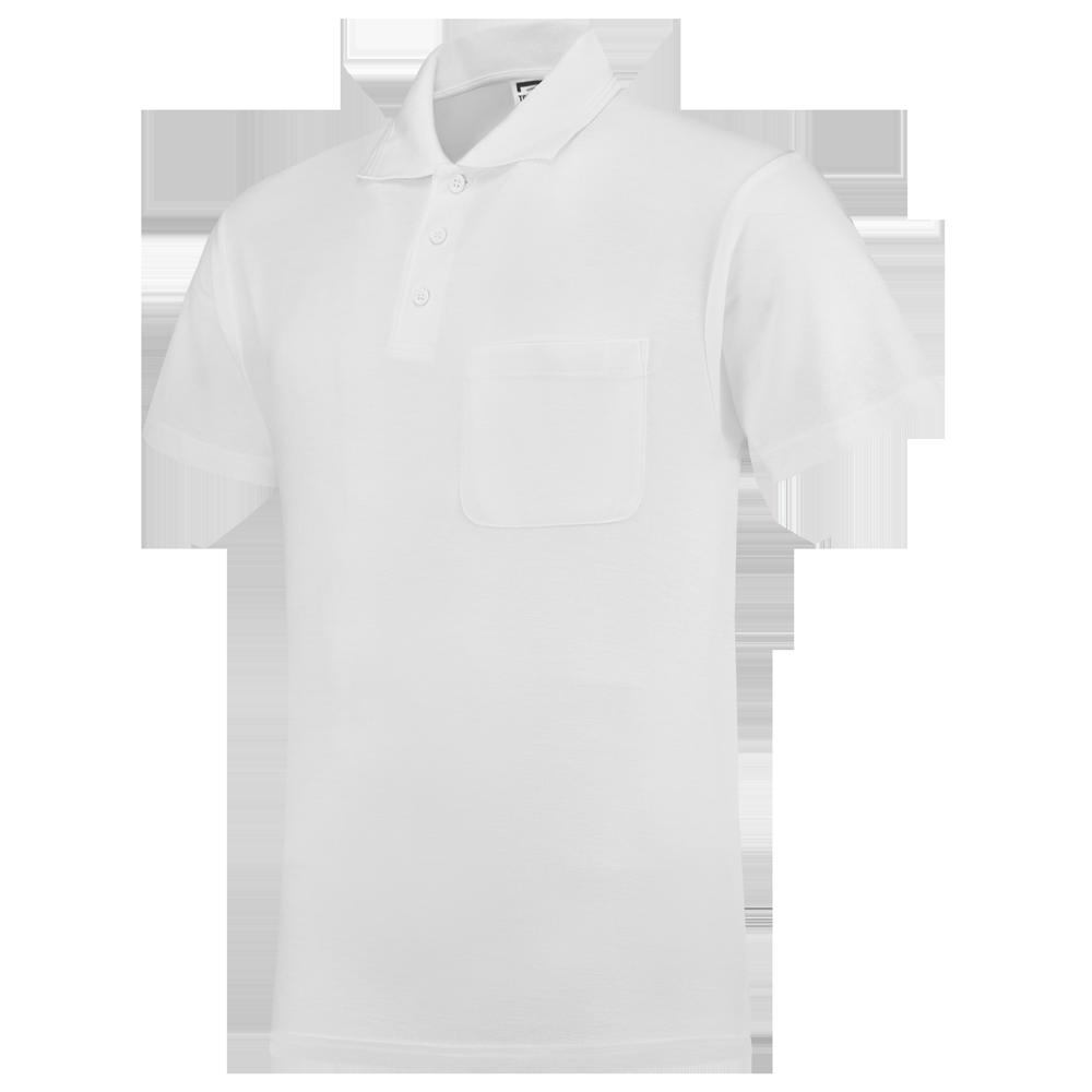 Poloshirt Borstzak