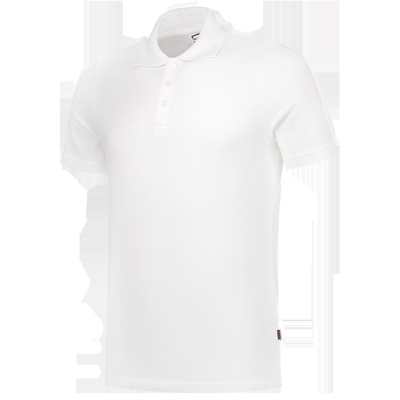 Poloshirt Slim Fit 60¡C Wasbaar