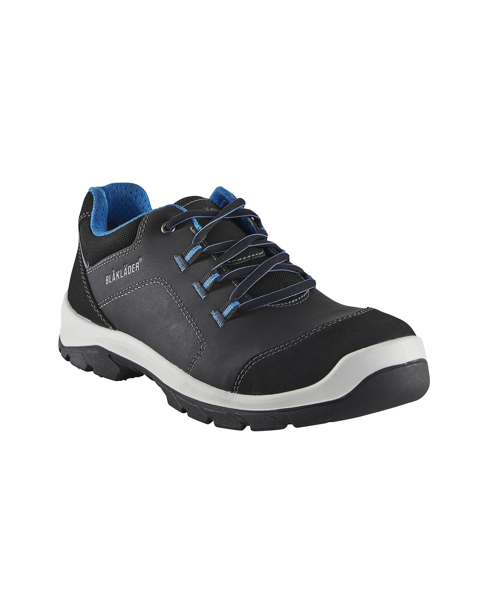 Safety shoe S3 BLKL€DER 2433 RETRO