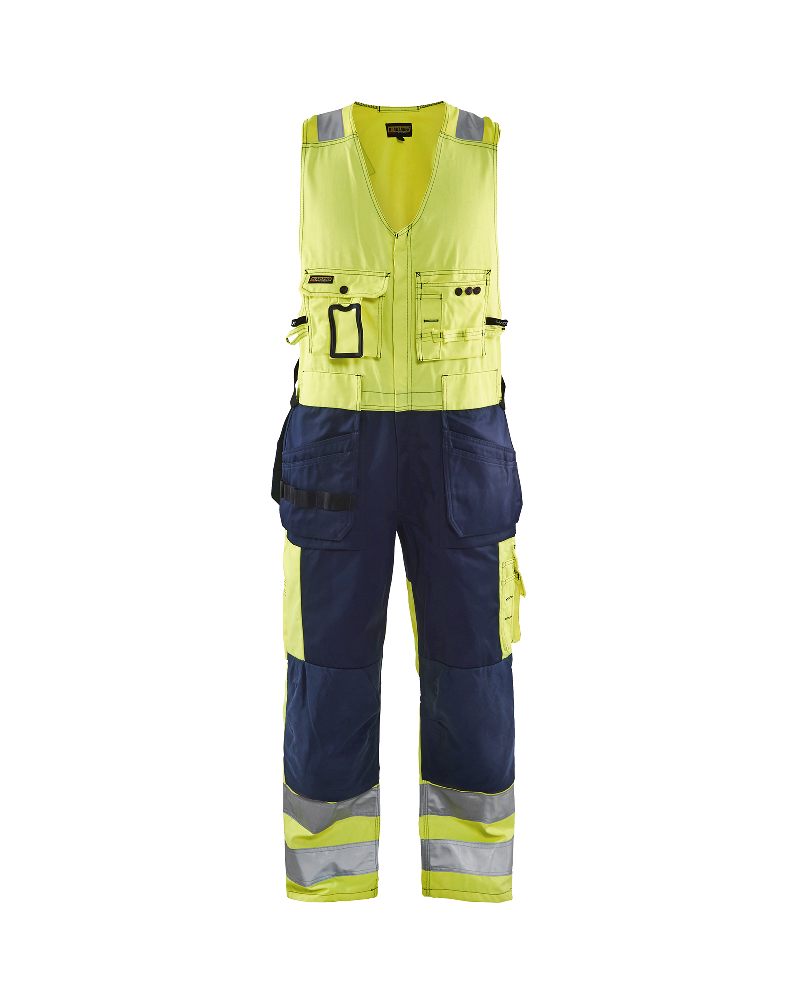 Amerikaanse overall HIGH VIS