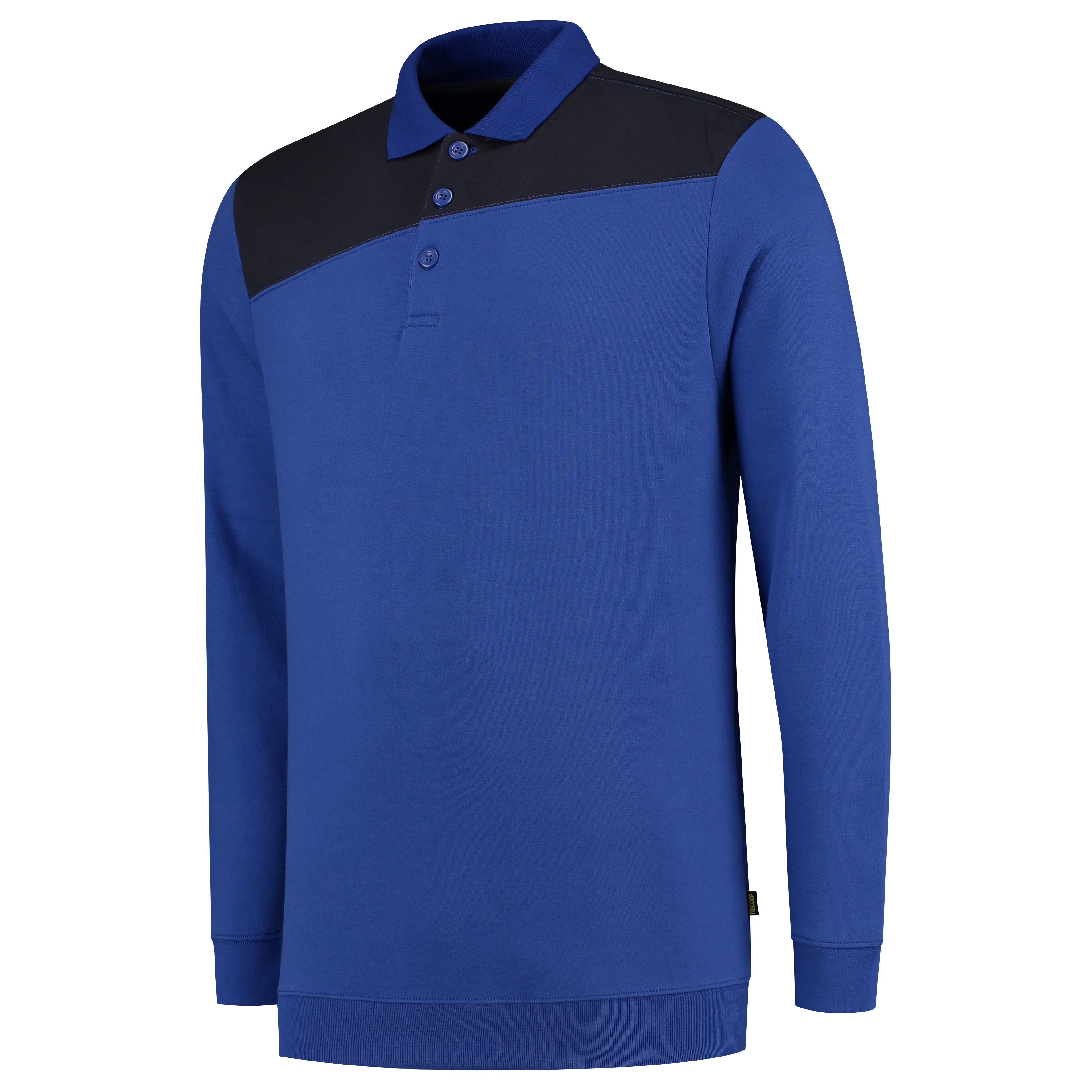 Tricorp Polosweater Bicolor Naden 302004