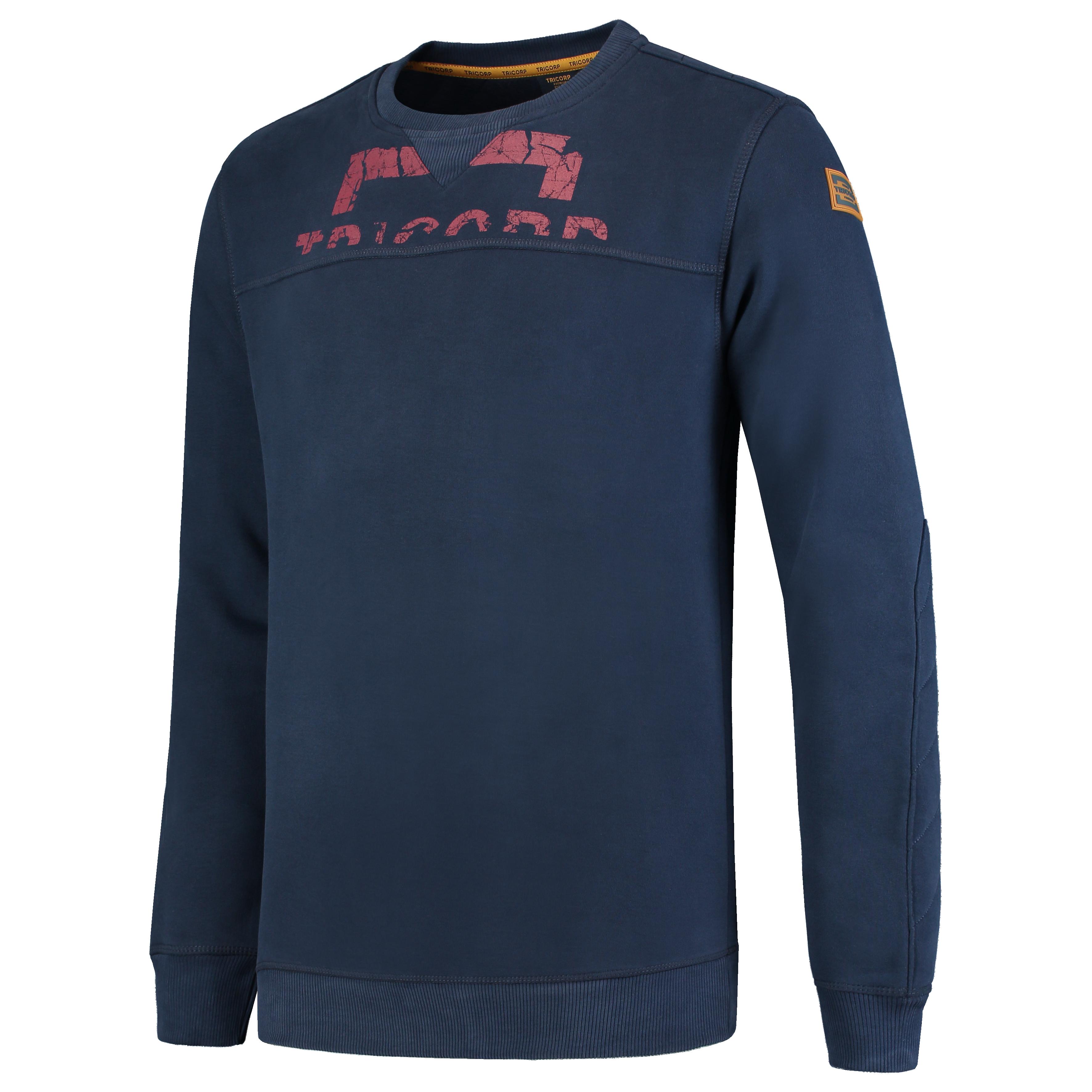 Sweater Premium Logo