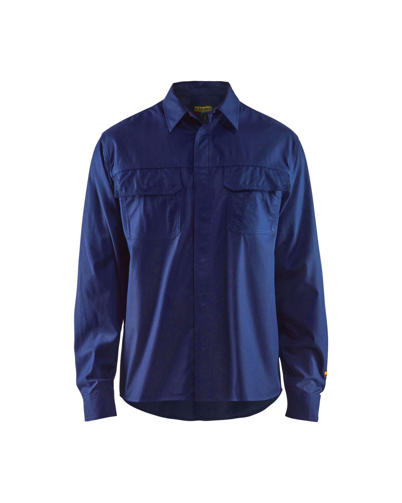 Overhemd vlamvertragend