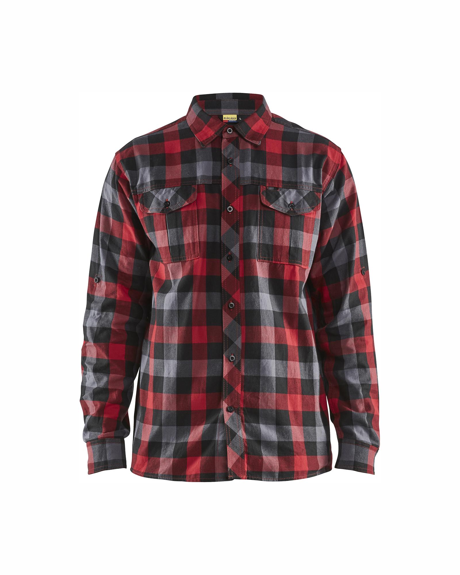 Overhemd Flanel