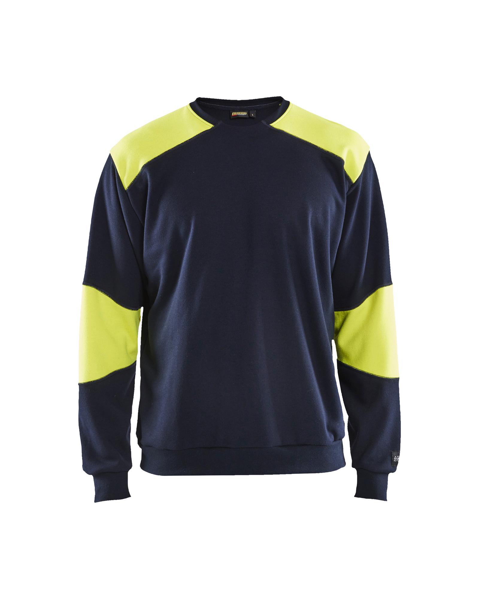 FR sweatshirt