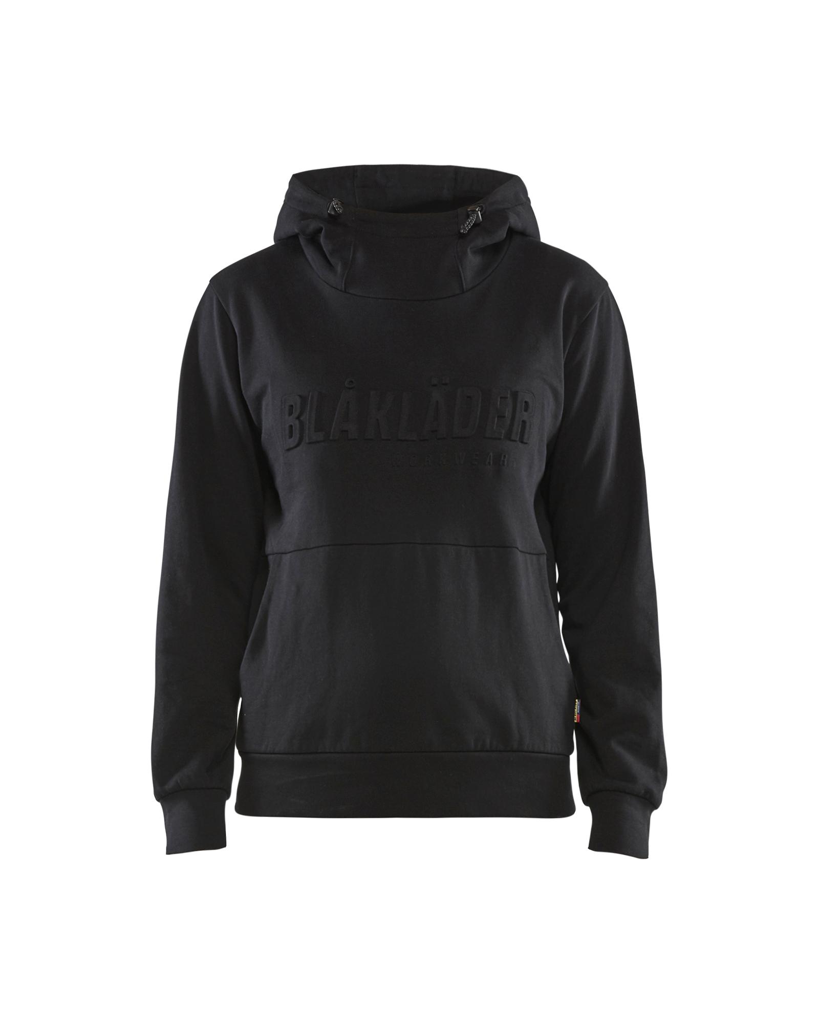 Dames hoodie 3D