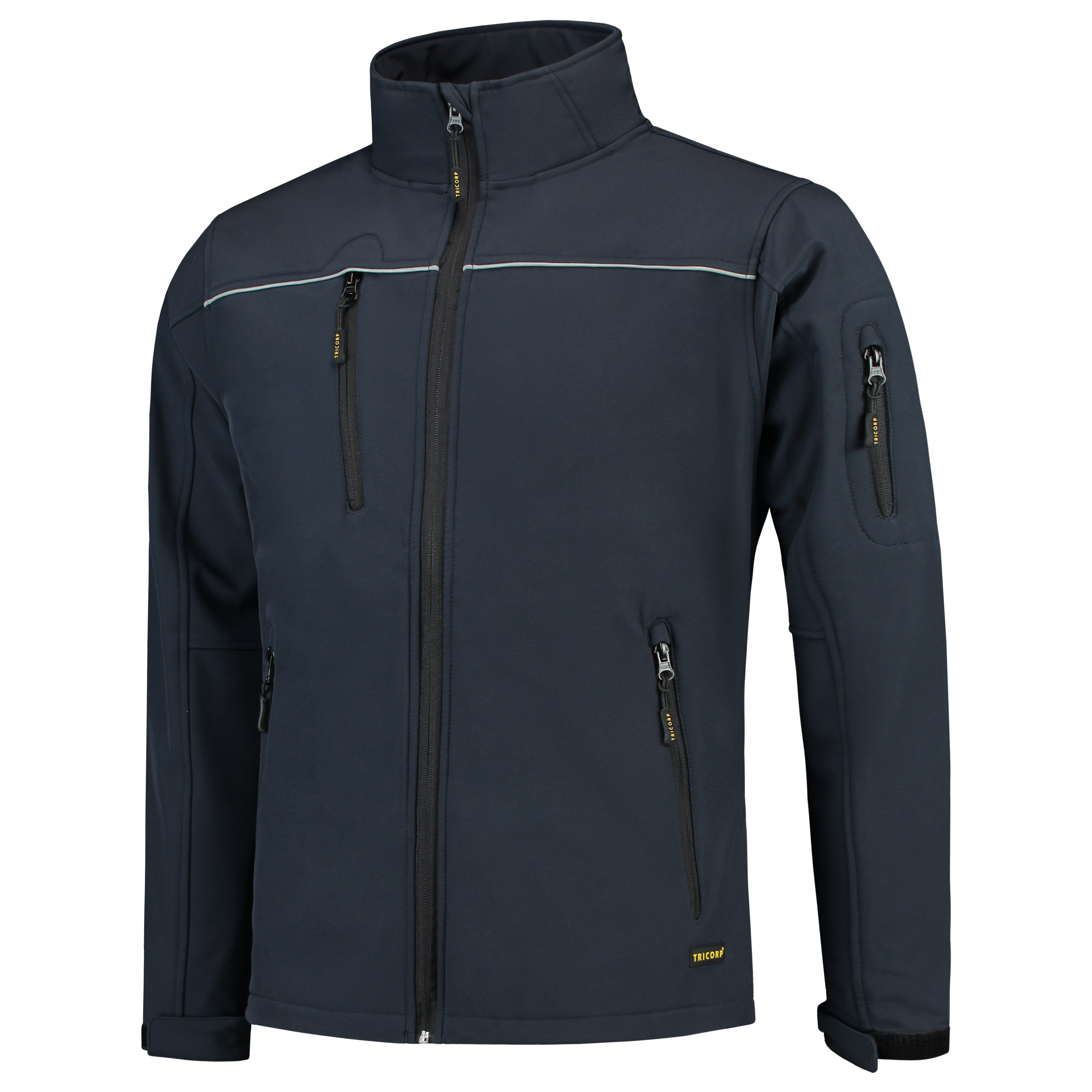 Softshell Luxe 402006