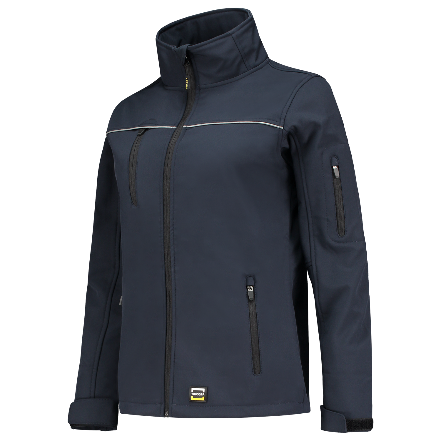 Softshell Luxe Dames 402009