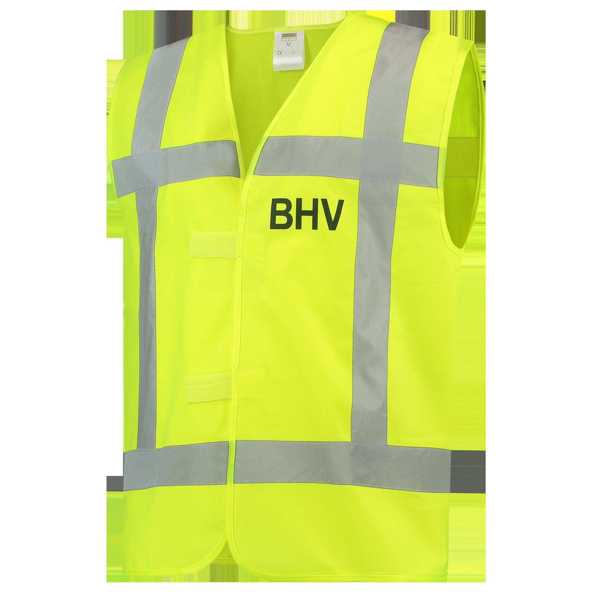 Veiligheidsvest RWS BHV 453016