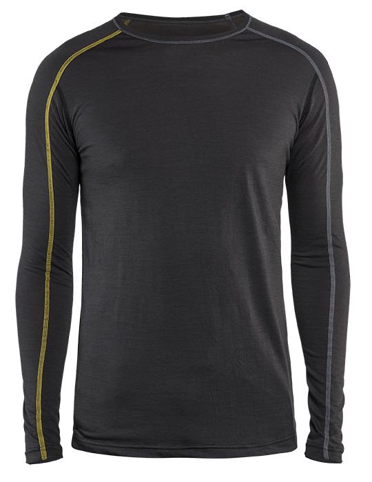 Onderhemd XLIGHT 100% Merino