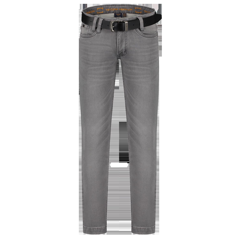 Jeans Premium Stretch Dames 504004