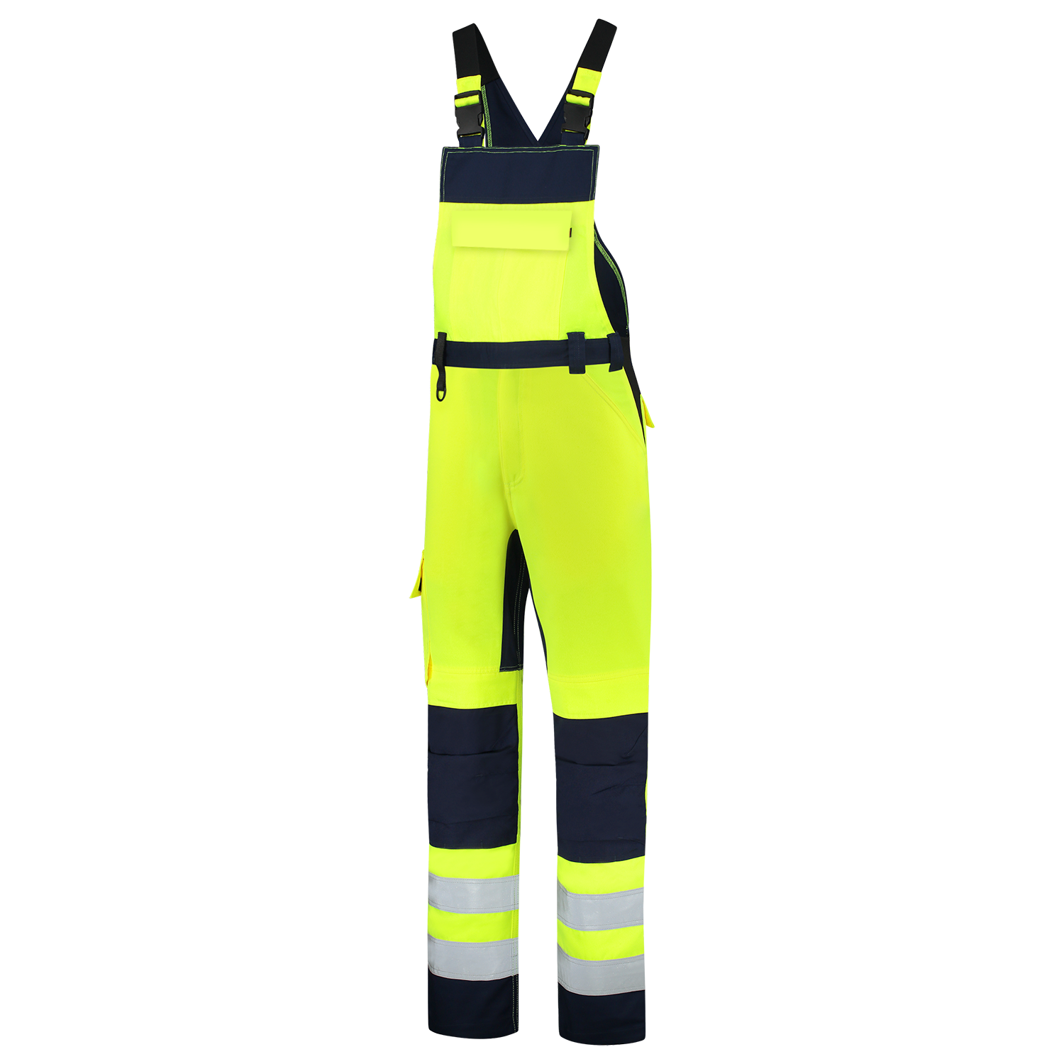 Amerikaanse Overall High Vis Bicolor 753005