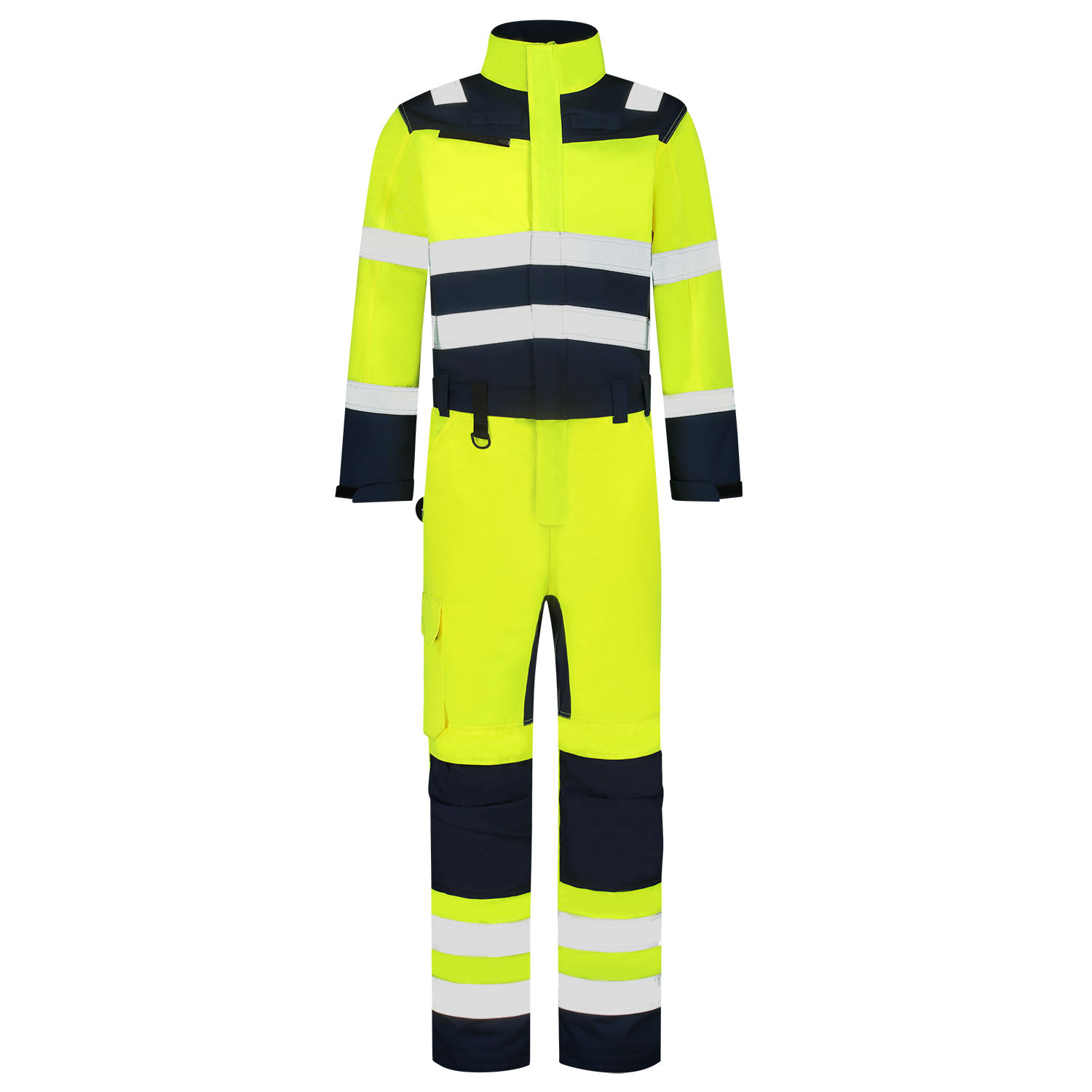 Overall High Vis Bicolor