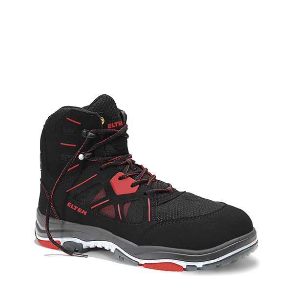 ANTHONY red Mid ESD S1P Typ 1