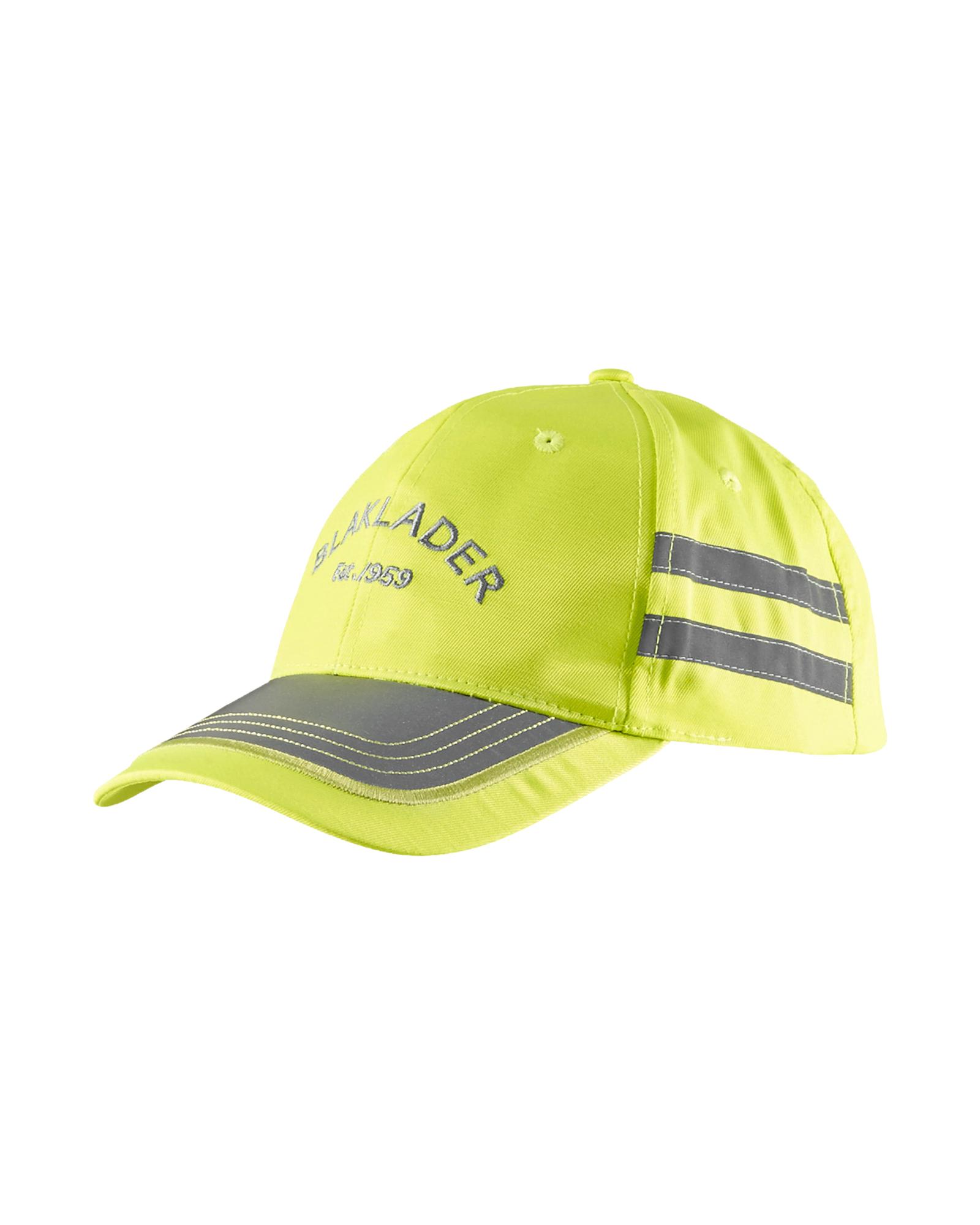 Basic cap High Vis